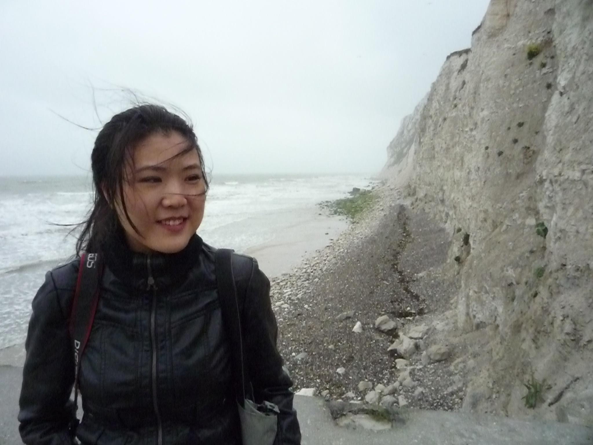 金向怡 Jin Xiangyi