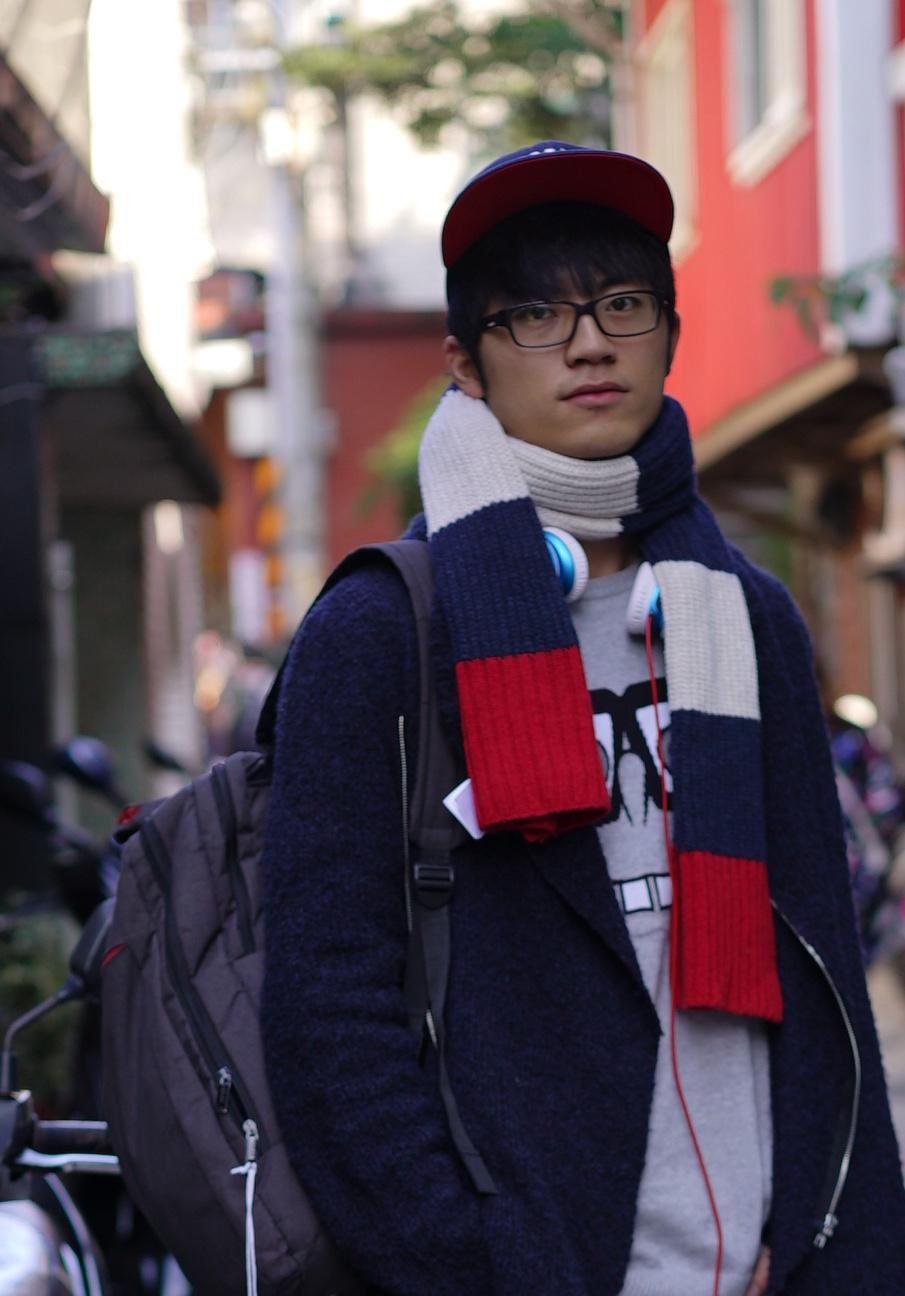 罗宇靖 Luo Yujing