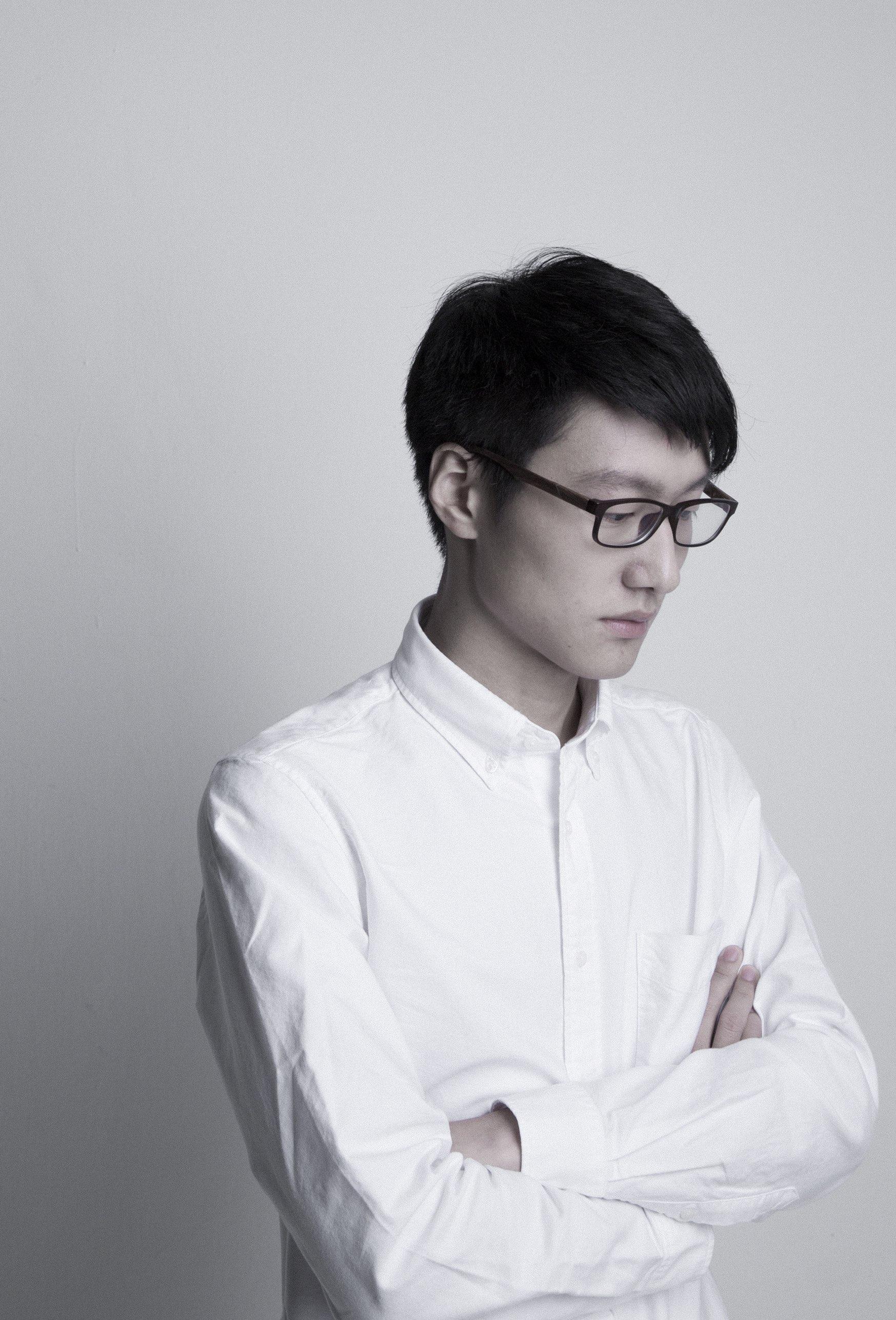 仇晟 Qiu Sheng