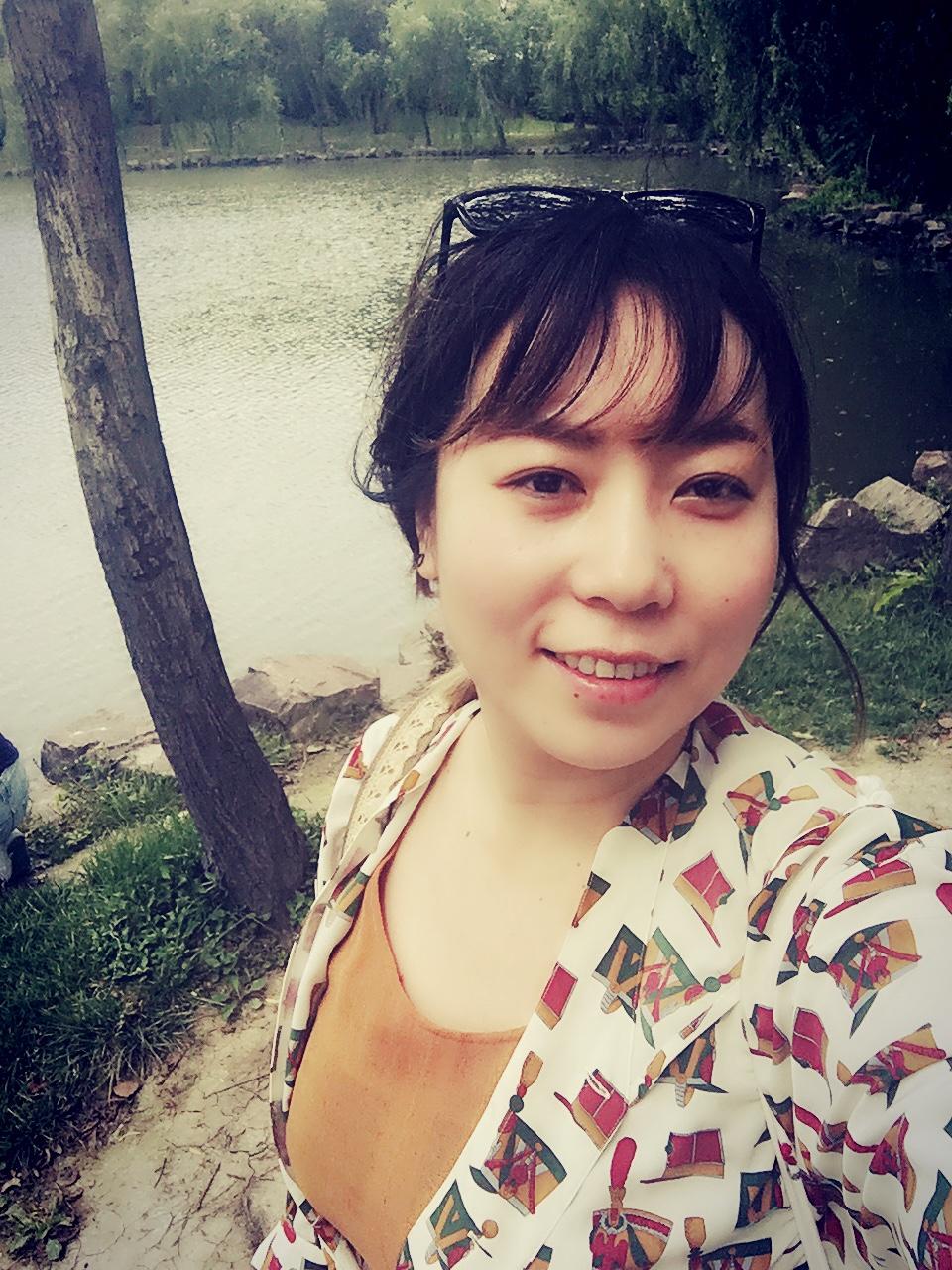 于蕾 Yu Lei